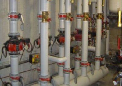 Binaud_Thermique_Electricité_Réalisations_Professionnel_ pompes_hydrauliques
